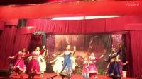 BharataNatyam舞蹈