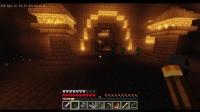 【卡慕】我的世界冰谷主题生存#4-地牢之战-MC卡慕我的世界Minecraft命令方块红石游戏地图PVE