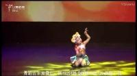 屈老师舞蹈2017幼儿独舞获奖舞蹈视频小虎妞