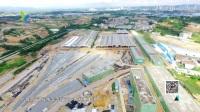 上海纪实频道【企业风采】中建八局投资发展公司