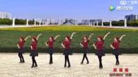 杨艺格格花儿四步水兵舞《甜蜜蜜》,掀起水兵舞又一浪潮!-艾润圈子