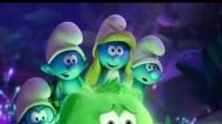 《蓝精灵:寻找神秘村》格格巫卷土重来 小队团结协作传递爱与包容