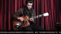吉普森蜂鸟vs j45 std 葫芦娃大乱斗系列吉他评测南京木弦吉他出品