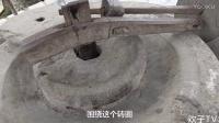 农村小伙探访古村发现清朝军事建筑,坚不可摧原来是用这材料所做