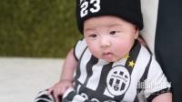 董泊萱-百天&HELLO BABY儿童摄影工作室