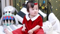 贾晨溪-1周岁&HELLO BABY儿童摄影工作室