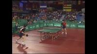 1999年世乒赛男单决赛 刘国梁VS马琳
