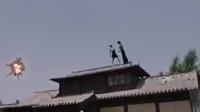 《忍者传说之高校争霸》一言不合杜海涛炸裂
