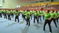 九江市(首届)全民健身广场舞艺术节开幕式视频