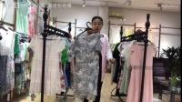龙达服饰    名歌夏款连衣裙走份视频 30件518元 微信13591356810