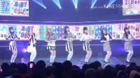 【Lovelyz】 wow!  现场混合版2