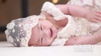 许祎洛-百天&HELLO BABY 儿童摄影工作室