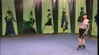 模特训练:步态与着装