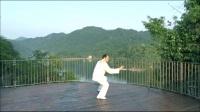 刘勇老师39式太极拳演示