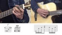 【悦音之声】大MV 喜欢 吉他教学篇
