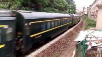 [拍火车-蒋家垅]Z202三亚-北京西 本务SS9G