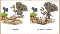 10 The Moth Rocks