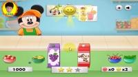 《阳光姐姐》米老鼠的果汁店 儿童游戏