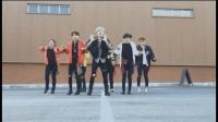 【越南Heaven舞团】2017年3月18 Not Today - BTS防弹少年团 (Dance Cover)
