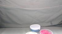 超轻粘土 三原色合成其他颜色演示视频