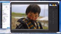 摄影后期调色教程-人文纪实+风光后期调色【摄影后期调色PS入门教程】
