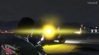 老白解说GTA5:航空母舰遭袭击,白舰长奋勇抵抗!