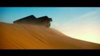 《那件疯狂的小事叫爱情》片段:陈伟霆唐艺昕沙漠越野 0319new