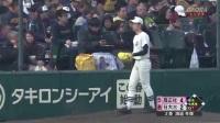 2017.03.19 第89回選抜高等学校野球大会 日大三-履正社