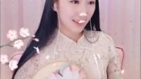 《半壶纱》 演唱:花儿 【竖屏高清】【花儿姑娘女高音】 2017-03-17 (2)