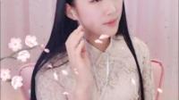 《白狐》演唱:花儿【竖屏高清】【花儿姑娘女高音】2017-03-17(1)
