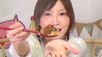日本木下大胃王吃播大挑战(3种西班牙海鲜饭)直播间2017.3.20