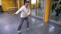 文大推廣教育部 何靜寒老師 Master He Jing han 推敲太極拳 20170114-07-体育