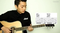 吉他弹唱教学【咖啡-张学友】牧马人乐器出品