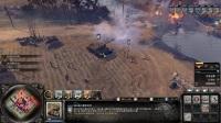 英雄连2大师典藏版  西莫斯基地图  英军vs美军(大逆袭)