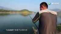 男子钓到50斤大草鱼,博弈20分钟才收获自己想要的,不...