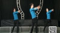 2016年全国广场舞规定曲目——《清流》