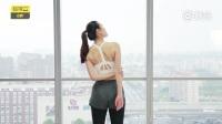 怎样治疗颈椎压迫神经 十分钟,肩、颈、腰全部运动到,记着多多拉伸