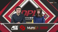 【DPL】2017甲级联赛第一赛季LYG VS Avalon