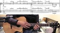 押尾光太郎オーロラ教学第二部分 武汉光谷吉他工作室 光之谷音乐