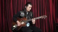 Taylor泰勒314ce与324ce-k葫芦娃大乱斗系列吉他评测 木弦吉他出品