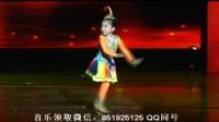 2017幼儿独舞幼儿获奖成品舞蹈03 锦鸡嫫林老师舞蹈