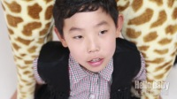 高钰航-10岁&HELLO BABY儿童摄影工作室