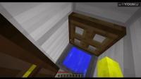 魔哒解说我的世界minecraft海绵宝宝奇遇记EP33小品解密生化逃离实验室