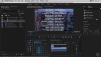 Pr 字幕制作教程简介 Pluralsight - Premiere Pro CC Titles