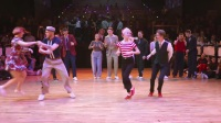 32. RTSF 2017 - Boogie Woogie Cup - Finals