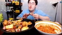 【韩国吃播】大胃MBRO吃播5篇