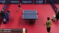 2017白俄罗斯公开赛 Masaki_Takami vs Aleksei_Zhukov (Qual)