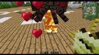 魔哒解说我的世界minecraft搞笑模组介绍EP87 蜘蛛坐骑MOD 欧布奥特曼征服蜘蛛侠