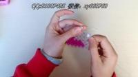 美朵串珠 DIY手工串珠葡萄纸巾盒(一)
