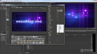 PR基础教程视频剪辑学习,第四课字幕工具